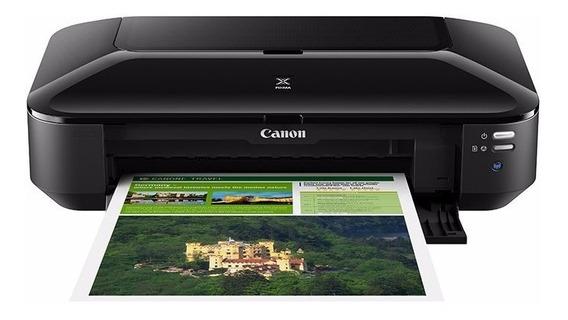 Impressora Fotográfica Canon Color Pixma Ix6810 A3 Com Wi-fi