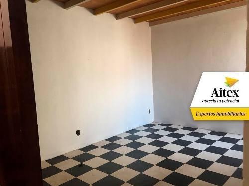 Cómoda Casa En Venta Valle De Aragón 3ª Sección