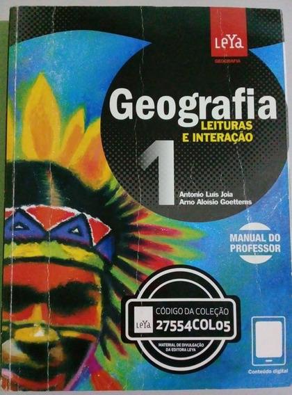 Geografia Leitura E Interação 1