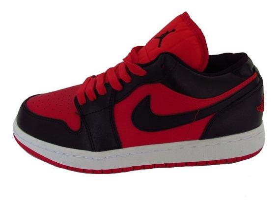 Tenis Air Jordan 1 Low