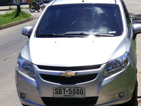 Chevrolet Sail Ltz Full 2014 .. U$s11.800
