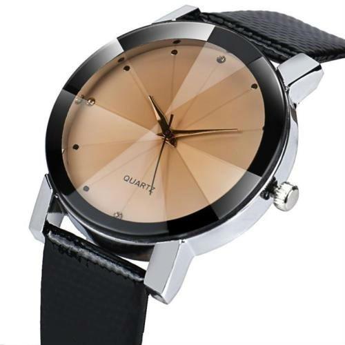 Relógio De Pulso Social De Luxo Masculino Feminino R518