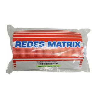 Rede Master Volei Matrix 01 Faixa Sintética Seda Vs-1