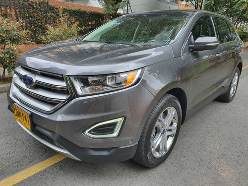 Ford Edge Limited At 3500 4x4