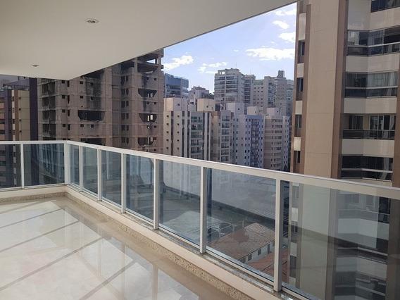 Apartamento Para Venda, 4 Dormitórios, Praia Da Costa - Vila Velha - 162