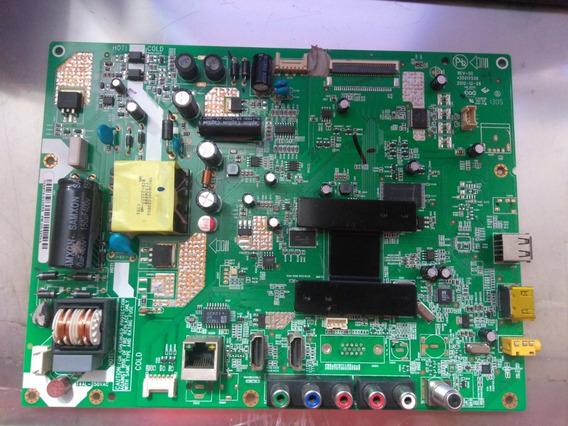 Placa Fonte/principal Semp Toshiba Dl3254(a)w Leia Todo Anún
