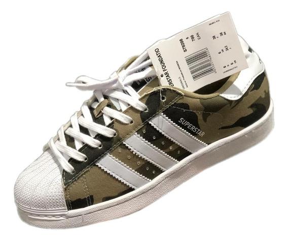 Tênis adidas Superstar Original Unissex Fotos Reais Envio24h