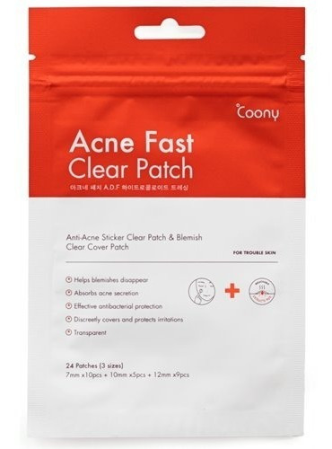 Coony Acné Fast Clear Patch