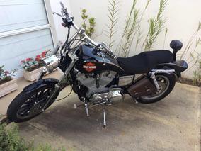 Harley Davidson Sportster 883 883