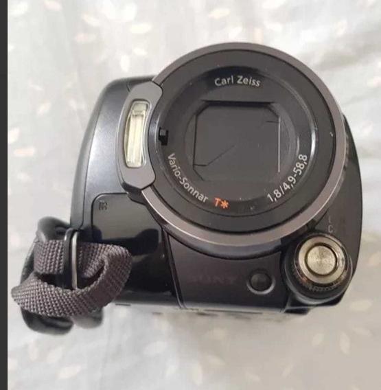 Camera Fotográfica Sony Full Hd