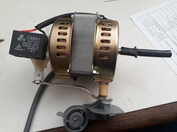 Motor Ventilador Mallory 127v