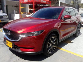 Mazda Cx5 Gran Touring Lx