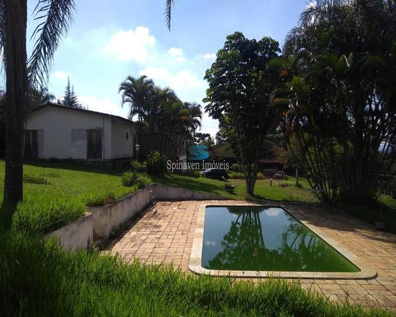Chácara Em Condomínio Em Atibaia - Cc00318 - 31920190