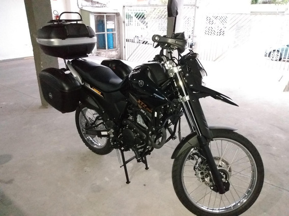 Yamaha Xtz 250 Nova Lander Scooter 300 Kymco Dafra 400