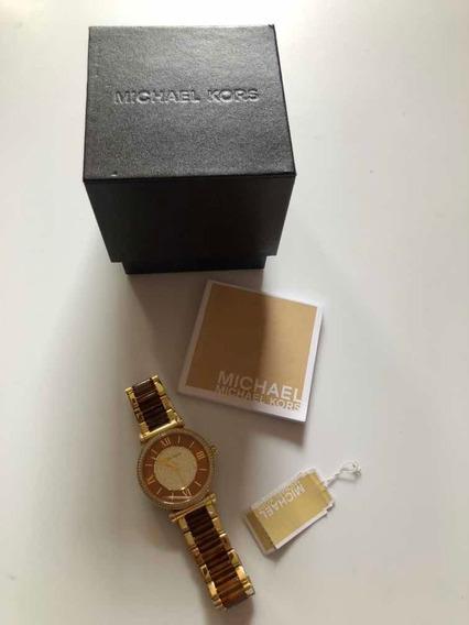 Reloj Michael Kors Para Mujer. 100% Original