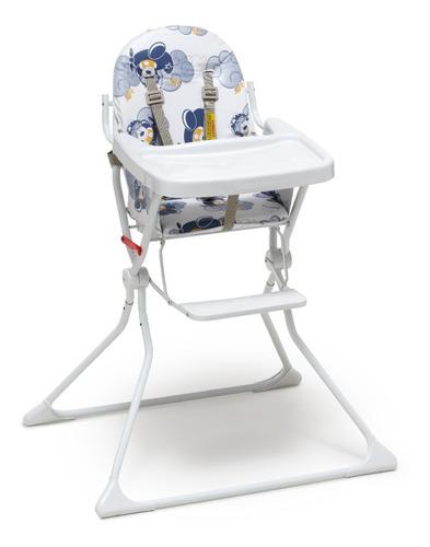 Imagem 1 de 5 de Cadeira Refeição Standard 5016 Galzerano (suporta Até 15 Kg)