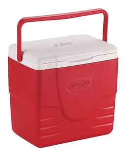 Caixa Térmica Excursion 16qt 15,1 L Coleman-vermelho