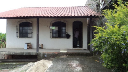 Casa Bairro Canaã Com Lote 382 M², Apenas 330 Mil Financiado - 579