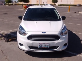 Ford Figo 1.5 Impulse Sedan Mt 2016