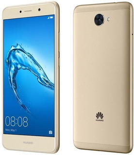 Huawei Gw Metal Gold 16gb 4g Lte