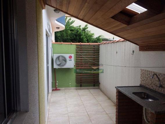 Apartamento Com 2 Dormitórios À Venda, 72 M² Por R$ 205.000 - Vila São José - Taubaté/sp - Ap2531