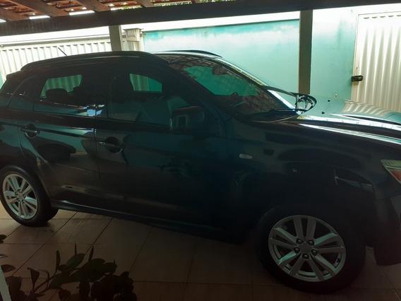 Mitsubishi Asx 2011 2.0 4x2 5p