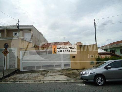 Casa Térrea 180m² 3 Suítes 3 Vgs  - Ca1447. - Ca1447