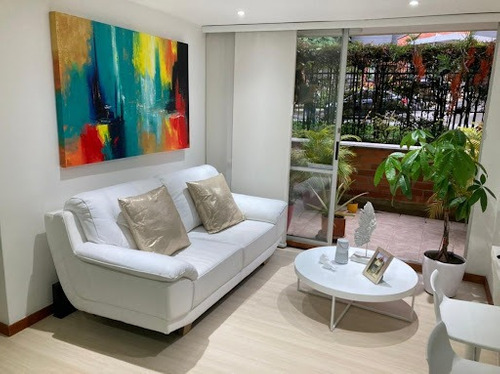 Imagen 1 de 3 de Apartamento En Venta Cumbres 622-17363