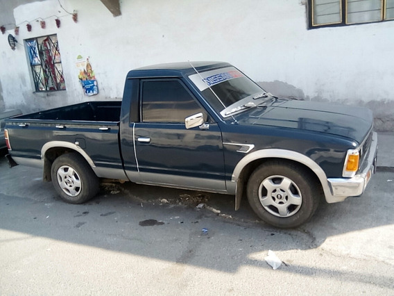 Nissan Pick-up Nissan