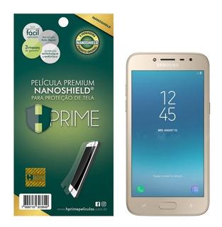 Película Celular Samsung Galaxy Nanoshield Hprime Original