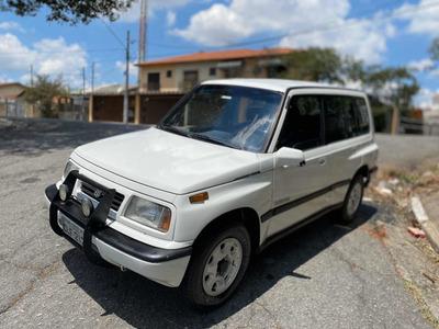 Suzuki Vitara 1.6 Automático Ano 1997 4x4