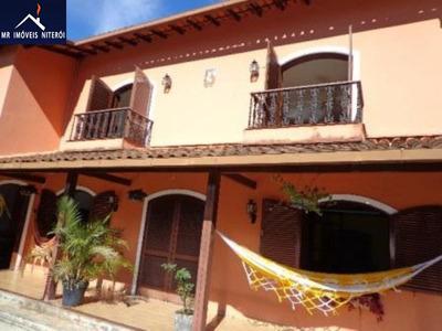 Casa Com Vista Panoramica - Referência: Mr6097 - 1209