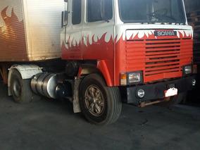 Scania Lk 111 4x2 Ano 1982