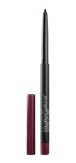 Delineador Labios Maybelline Color Sensational Lip Liner