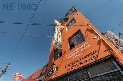 Venta De Hotel En Guadalajara