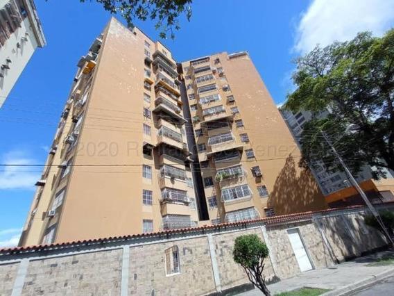 Apartamento Venta Urb El Centro Maracay Aragua Mj 20-24798