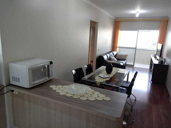 Apartamento Na Vila Mangalot Na Rua José Ataliba Ortiz 985