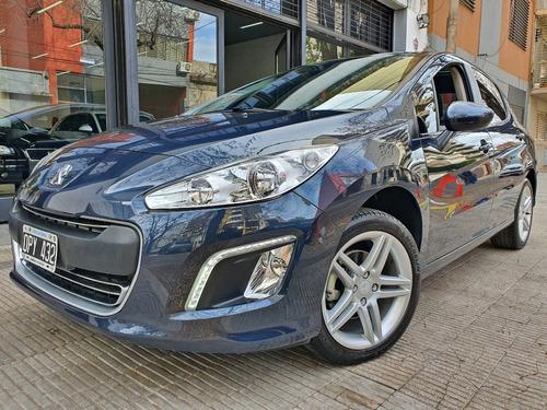 Peugeot 308 Feline 16.000kms Nuevo!!