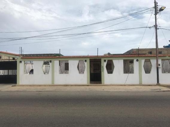 Disponible Casa En Venta Puerta Maraven 20-5351