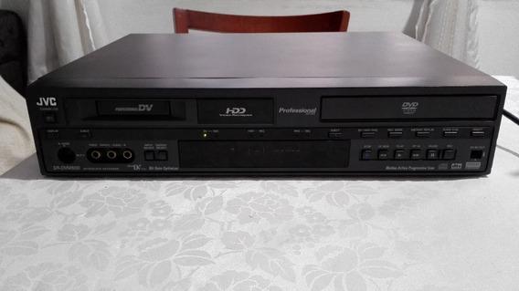 Mini Dv Player E Gravador Jvc