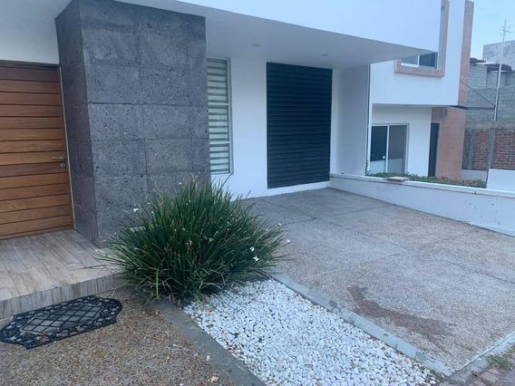 Casa En Renta Venta Del Refugio, El Refugio