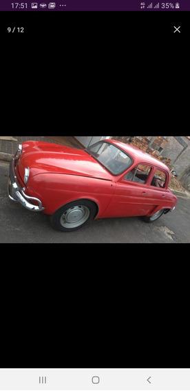Ford Gordini Willys