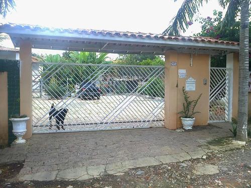 Chácara Com 5 Dormitórios À Venda, 1000 M² Por R$ 550.000,00 - Bela Vista - Elias Fausto/sp - Ch0036