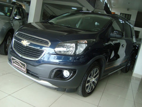 Chevrolet Spin Activ 1.8 At6