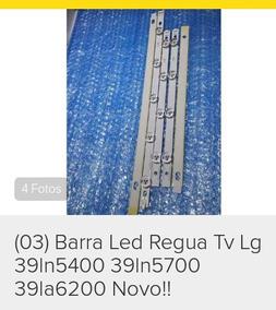 Barra Led
