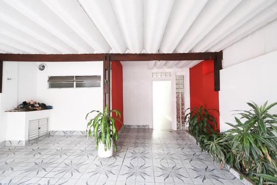 Sobrado Em Campo Belo, São Paulo/sp De 140m² 3 Quartos Para Locação R$ 5.000,00/mes - So608275