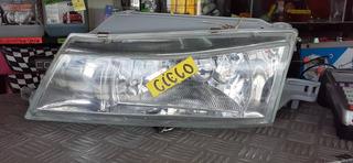 Faros Delanteros Daewoo Cielo 1997 A 2002 (20)