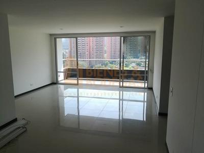 Apartamento En Arriendo Los Balsos 643-3416