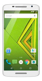 Motorola Moto X Play Xt1563 32gb Dual Chip 4g Nf 21mp