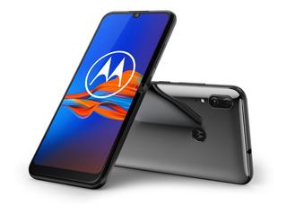 Celular Motorola Moto E6 Plus Special Edition / Xt2025-1 (p